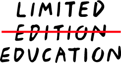 Limited Education